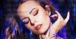 "Hannah Diamond drops ""Invisible,"" announces debut album Reflections"