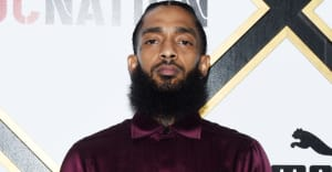 "Nipsey Hussle enlists Roddy Ricch and Hit-Boy for new single ""Racks In The Middle"""