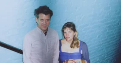 Mary Lattimore and Superchunk's Mac McCaughan combine on New Rain Duets