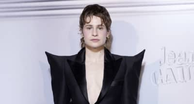 """Watch Christine and the Queens cover The Weeknd's """"Blinding Lights"""""""