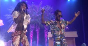 "Watch Rae Sremmurd perform ""Guatemala"" on The Tonight Show"