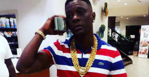 Report: Boosie Badazz's Brother Arrested For Stealing $361K From The Rapper