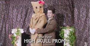 """PUP get spooky in the Halloween-themed """"See You At Your Funeral"""" video"""