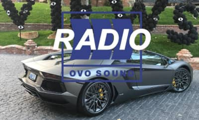Hear Drake Host Episode 23 Of OVO Sound Radio