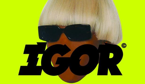 Peep the full credits for Tyler, the Creator's new album IGOR