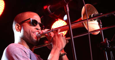 Watch Trombone Shorty gather Juvenile, Andra Day, and more for a tribute to New Orleans in Tidal's new documentary