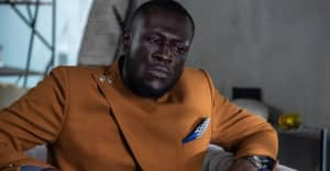 Stormzy to make TV acting debut in BBC drama Noughts + Crosses