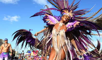 In a year without Carnival, soca artists still made 2020 theirs