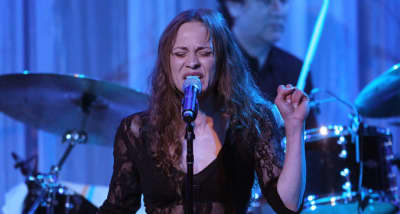 Hear a new song Fiona Apple wrote for Apple TV's Central Park