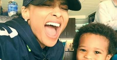 Ciara Reportedly Denied Sole Custody Of Baby Future