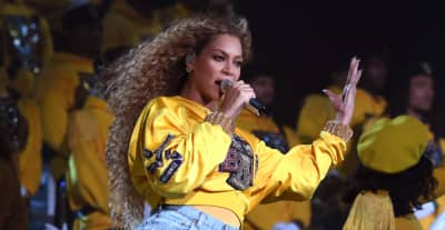 Beyoncé's Homecoming film snubbed at 2019 Emmys