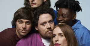 "Metronomy announce new album, share ""Salted Caramel Ice Cream"" video"