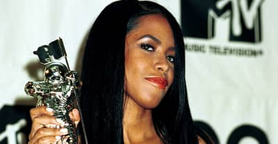 Aaliyah's estate releases statement following suggestion her music may soon arrive on streaming platforms