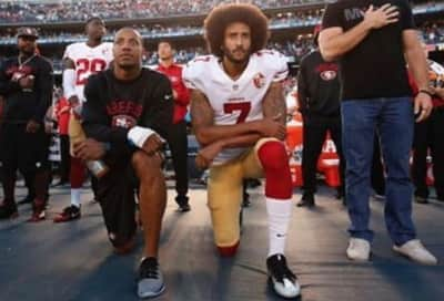 San Francisco 49ers Pledge $1 Million To Address Social Inequality