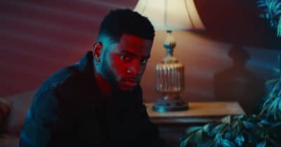 "Watch Bryson Tiller's Video For ""Run Me Dry"""
