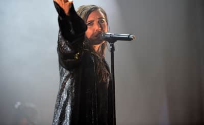 Watch Lykke Li Sing With Ryan Gosling In A New Clip From Song To Song