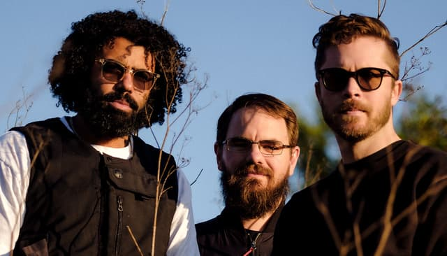 "Clipping share ""Say the Name"" ahead of new album Visions of Bodies Being Burned 1"