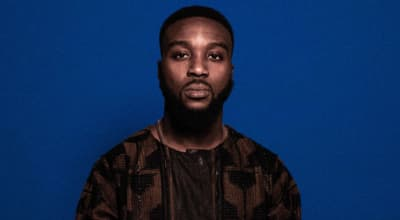 "Idris Lawal honors his journey on ""Gung Ho"""