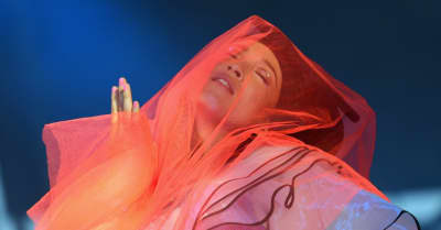 """Little Dragon make their return with the blissful """"Sway Daisy"""""""