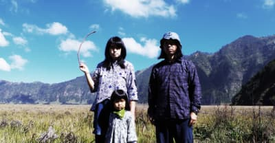 Let ambient, New Age family band TENGGER's new album enlighten you