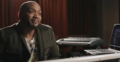 Timbaland Says Opera Noir Will Be His Last Album