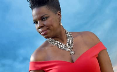 Leslie Jones Is Headed To Rio To Cover 2016 Olympic Games