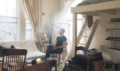 Nicolas Jaar Announces Mysterious Online Radio Network