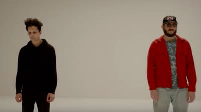 """Watch Francis And The Lights's Video For """"Friends,"""" Featuring Kanye West And Bon Iver"""