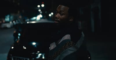 "Meek Mill shares ""Dangerous"" video featuring Jeremih and PnB Rock"