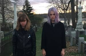 Phoebe Bridgers, Julien Baker and Lucy Dacus are working on a new project