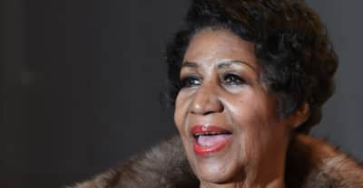 Eight of Aretha Franklin's most iconic live performance videos