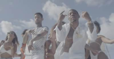 "YFN Lucci And PnB Rock's ""Everyday We Lit"" Video Is Proof Hard Work Pays Off"