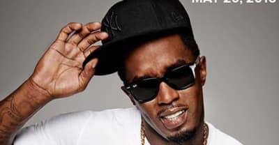 Puff Daddy & The Family Kick Off The Bad Boy Reunion On Today