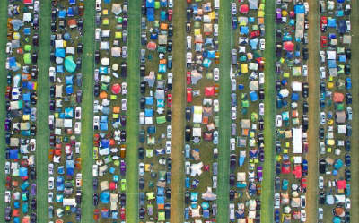 WayHome Festival Accused Of Permit Infractions That May Have Disturbed Sacred Native Sites