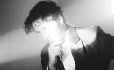 Cass McCombs wants you to buy his music, sort of