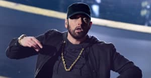 "Watch Eminem perform ""Lose Yourself"" at the 2020 Oscars"