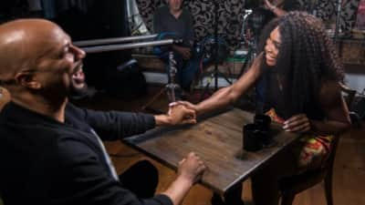Watch Serena Williams Talk Success, Activism, And Body Image With Common