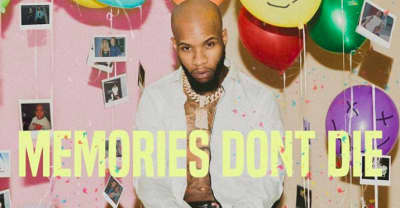 Tory Lanez announces Memories Don't Die with full tracklist