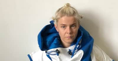 Robyn, Tove Lo join thousands of women in signing open letter against abuse in Swedish music industry