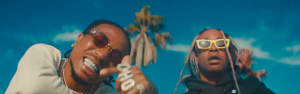 """Watch Ty Dolla $ign's sunny video for """"Pineapple"""""""