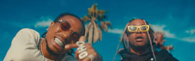 "Watch Ty Dolla $ign's sunny video for ""Pineapple"""
