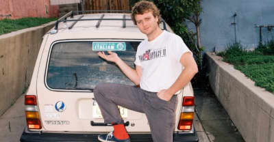 "Mac DeMarco Shares New Single, ""On The Level"""