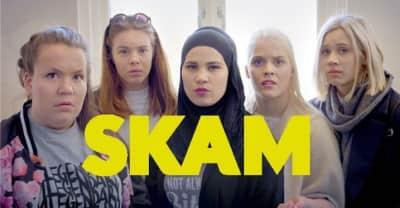 Facebook is remaking hit Norwegian teen drama Skam