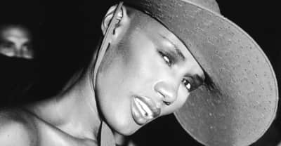 A Grace Jones Documentary Is Reportedly Coming To Theaters In 2017