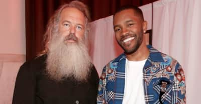 Rick Rubin, Max Martin, PartyNextDoor and more win big at Spotify's Secret Genius Awards.