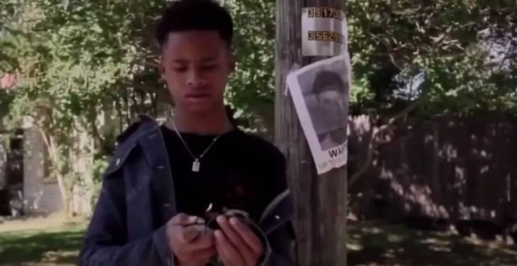 Tay-K found guilty of murder