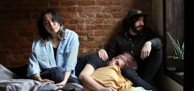 "Brooklyn trio Haybaby returns with ""Total Bore,"" announces new album"