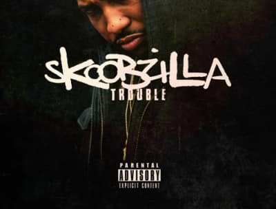 Listen To Trouble's Skoobzilla Mixtape