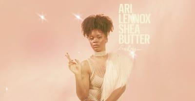 Ari Lennox shares Shea Butter Baby album