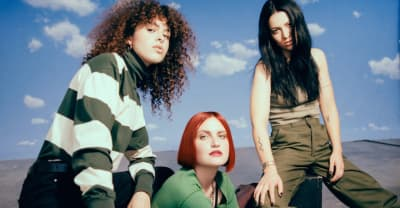 "MUNA return with new single ""Number One Fan"""